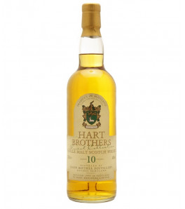 Longmorn 10 ans Whisky Single Speyside
