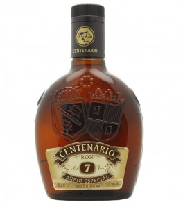 Ron Centenario Anejo Especial 7 ans Costa Rica