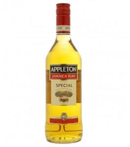 Appleton Special gold rhum Jamaïque