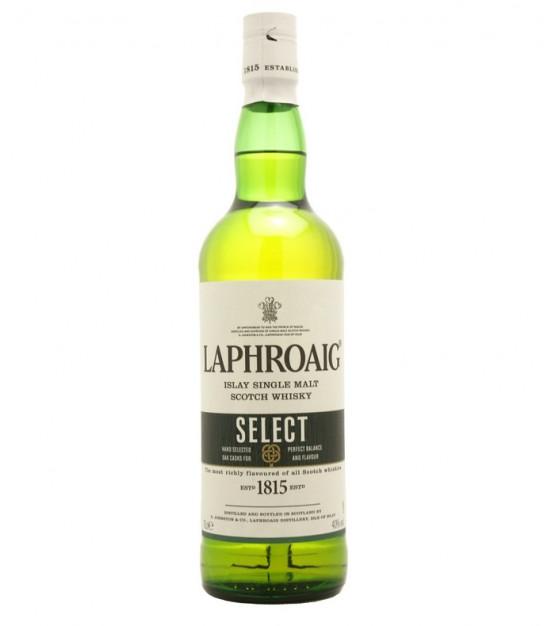 Laphroaig Select Islay Single Malt