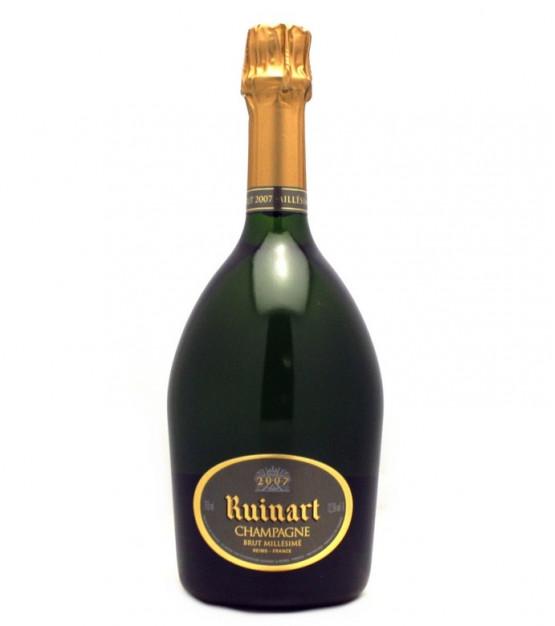 champagne ruinart guadeloupe