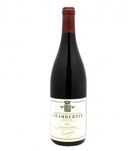 Chambertin Grand Cru Domaine Trapet