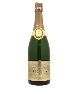 Deutz Brut Millésimé 1999 Champagne