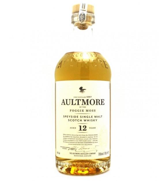 Aultmore 12 ans Single Malt Speyside