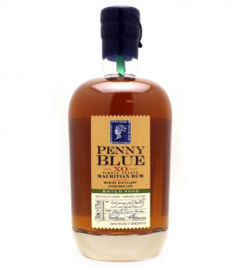 Penny Blue XO Single Estate Rhum