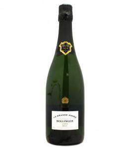 """Bollinger """"La Grande Année"""" 2005 Champagne"""
