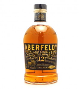 Aberfeldy 12 ans