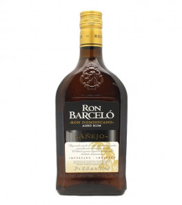 Barcelo Ron Anejo République Dominicaine Rhum