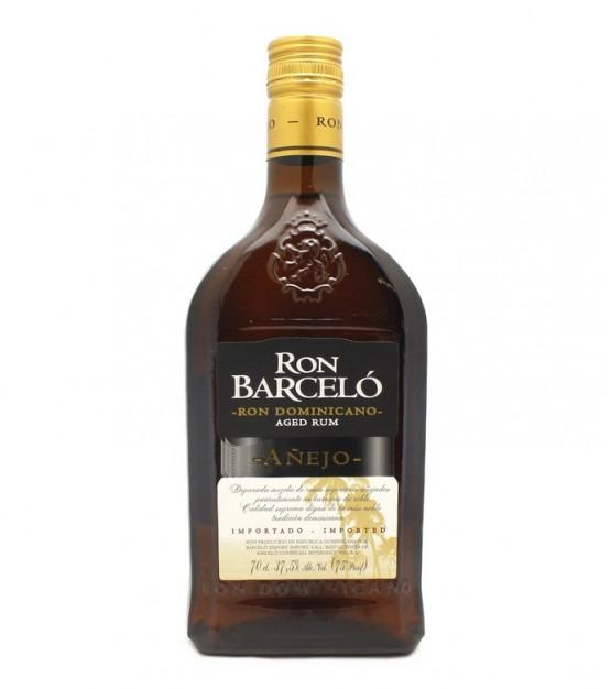 Barcelo Ron Anejo République Dominicaine Rhum