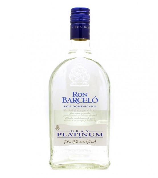 Barcelo Gran Platinum Ron