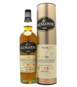 Glengoyne 15 ans Single Malt Highlands
