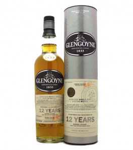 Glengoyne 12 ans Single Malt Highlands
