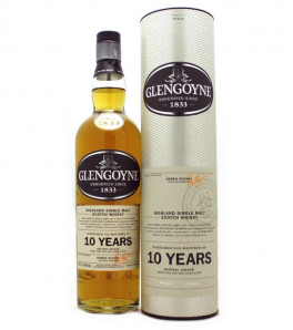 Glengoyne 10 ans Single Malt Highlands