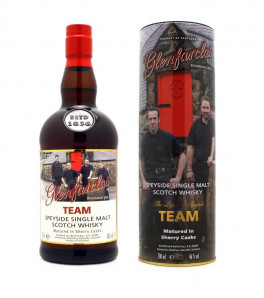 Glenfarclas Team Single Malt