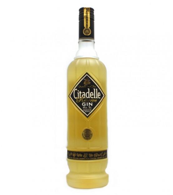 Citadelle Solera Reserve Gin
