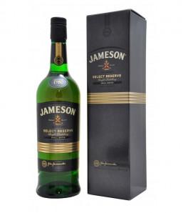 Jameson Select Reserve Small Batch Irish Whiskey