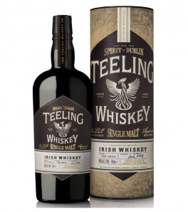Teeling Single Malt Whiskey