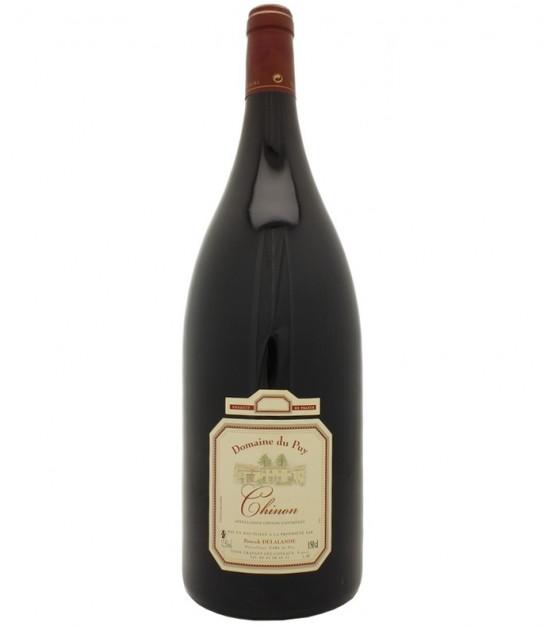 Domaine du Puy Cuvée Tradition Chinon Magnum
