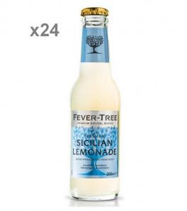 Fever-Tree Sicilian Lemonade Premium