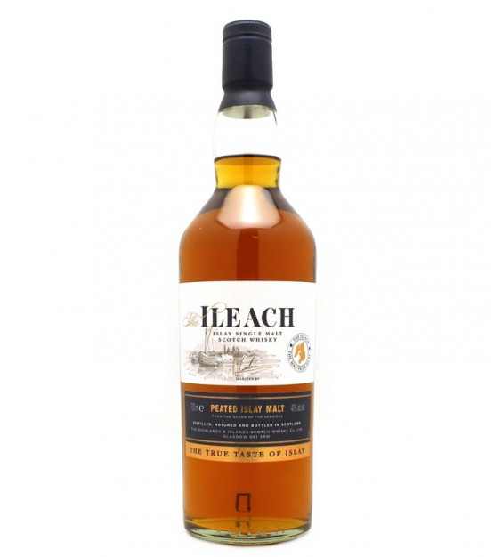 Ileach Peated Single Malt Islay