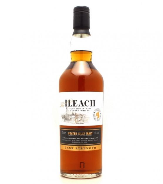 Ileach Cask Strenght Peated Islay