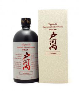 Togouchi Kiwami Japanese Blended Whisky Etui