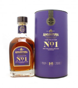 Angostura Cask Collection N°1 16 ans Etui