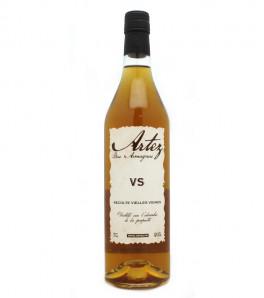 Artez Bas-Armagnac VS Récolte Vieilles Vignes