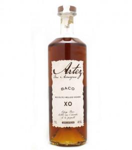 Artez Bas-Armagnac Baco XO Récolte Vieilles Vignes