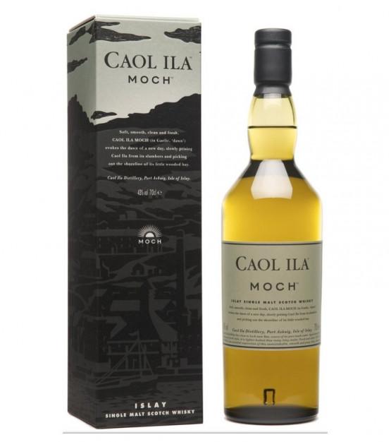 Caol Ila Moch Islay Single Malt Etui