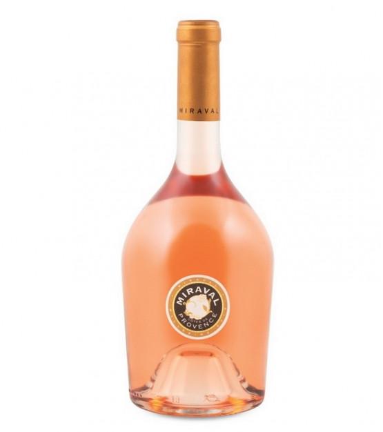 Miraval Rosé Jéroboam Côtes de Provence