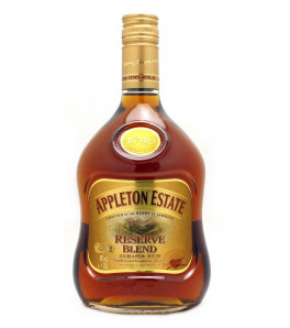 Appleton Estate Reserve Blend