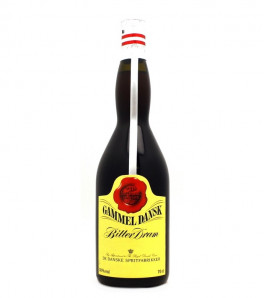 Gammel Dansk Bitter Dram Liqueur