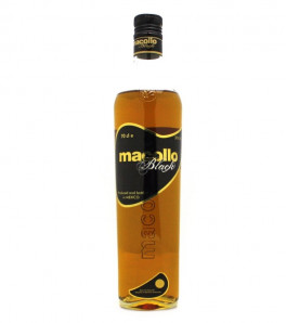 Macollo Black Label 12 ans Ron