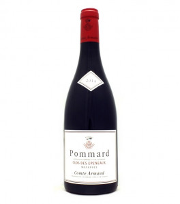 Comte Armand Clos Epeneaux Pommard 1er Cru Bourgogne