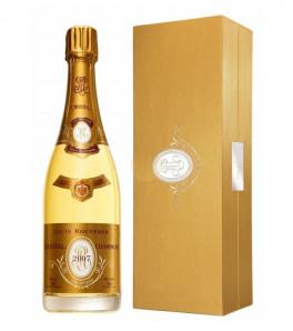 Louis Roederer Cristal Champagne Coffret