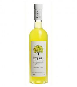 Kypris Limoncello Liqueur de citron
