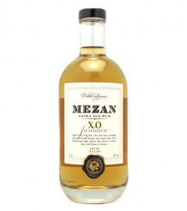 Mezan Extra Old XO Rhum
