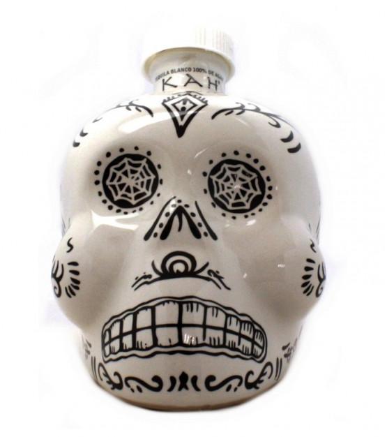 Kah Blanco Tequila