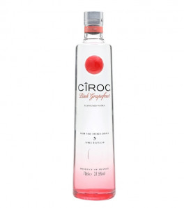 Cîroc Pink Grapefruit Flavoured Ultra Premium Vodka