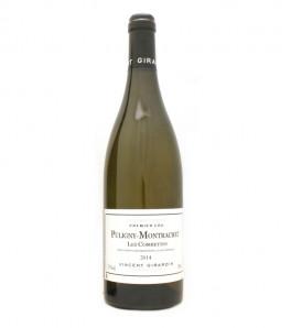 """Vincent Girardin Puligny-Montrachet 1er Cru """"Les Combettes"""""""