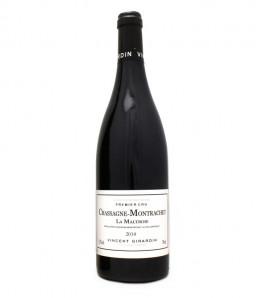 "Vincent Girardin Chassagne-Montrachet Premier Cru ""La Maltroie"" 2014"