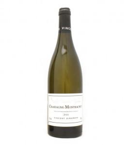 Vincent Girardin Chassagne-Montrachet Les Vieilles Vignes 2014