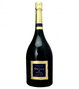 """De Saint-Gall """"Orpale 2003 Grand Cru"""" Champagne"""