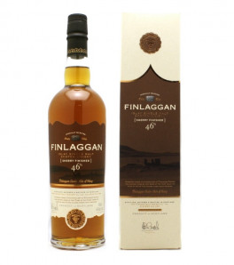 Finlaggan Sherry Cask Finish Islay Single Malt Whisky