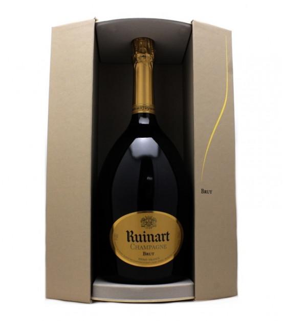 Ruinart Brut Magnum Champagne Coffret
