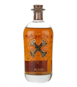 Bumbu Rum The Original Barbados Rhum