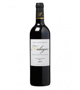Château Malagar Côtes de Bordeaux
