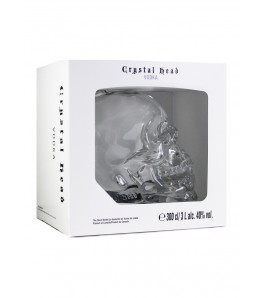 Crystal Head 300cl vodka