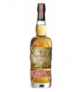 Plantation Rum Jamaica 2002